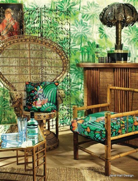 How To Achieve A Tropical Style | how to achieve a tropical style bananiers 201 t 233 et