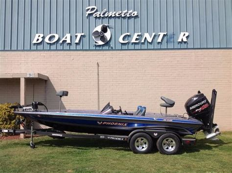 palmetto boat center greenville south carolina new 2015 phoenix 920 proxp for sale in greenville south