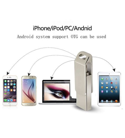 iphone external storage 32 64 128gb usb flash drive u disk external memory stick for iphone ipod pc ebay