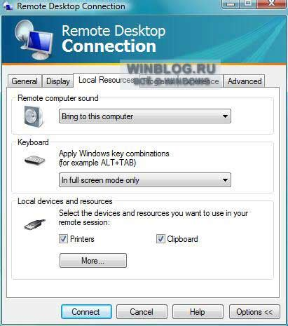 mstsc console enable mstsc on windows vista danfiles