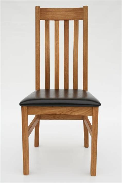 Cheap Oak Dining Chairs Oak Dining Chairs Leather Chairs Brown Black Leather Chairs
