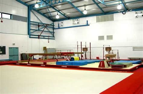 gymnastics gym layout ladywell gymnastics club bellingham south east london