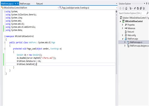 xml tutorial in asp net c download free dataset to xml file in asp net backupswift