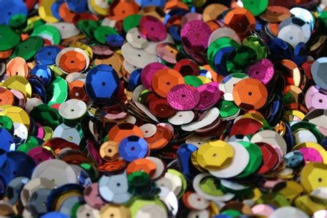 beading and sequins to the lesson inspiration sequins