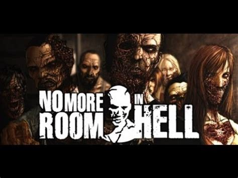 no more room in hell gameplay no more room in hell česk 253 gameplay hd 1080p 2