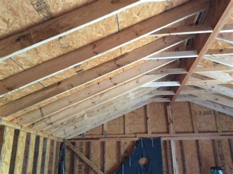 Vaulted Ceiling Acoustics Vaulted Roofs Barrel Vaulted Ceiling Crw 1789b Jpg