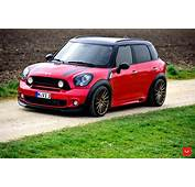 Mini Cooper Countryman 2016 Wallpapers Pictures And Images