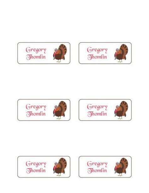 avery free thinkgiven card templates free printable thanksgiving place cards thanksgiving