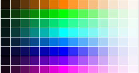 Handuk Tanggung Warna Hijau Dan Hijau Muda warna dan kode untuk aplikasi coreldraw rubby