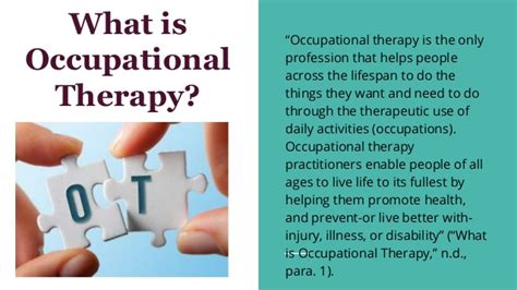 themes of meaning occupational therapy what is occupational therapy inservice