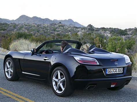 opel roadster opel gt roadster marque de voiture allemande histoire et