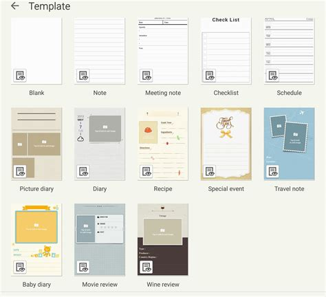 s note templates all new samsung s note templates mobilesurfers