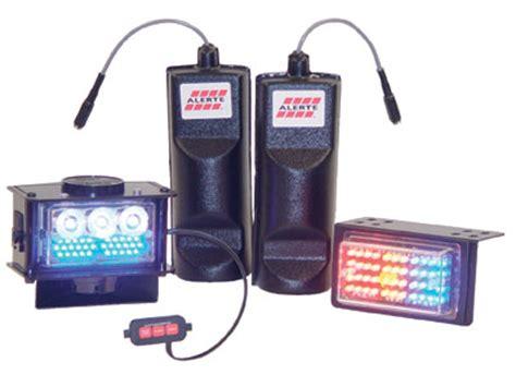 police bicycle lights and siren alerte trailblazer iv police bike light system siren