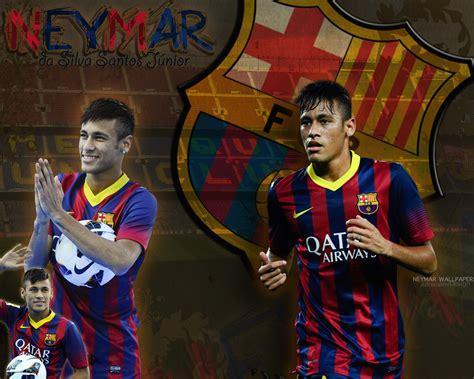 barcelona wallpaper terbaru 2013 neymar neymar fc barcelona wallpaper by adrenaliinedesign on
