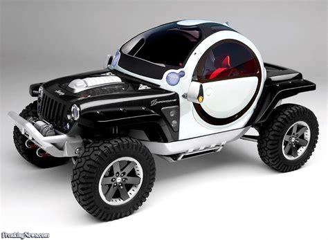 futuristic jeep jeep concept pictures
