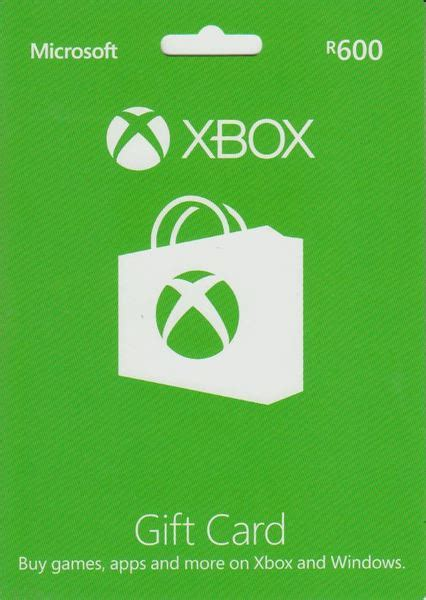 How To Add A Game Gift Card Online - xbox live r600 gift card xbox 360 xbox one video games online raru