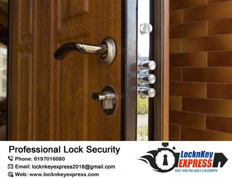 lock service  expert commercial