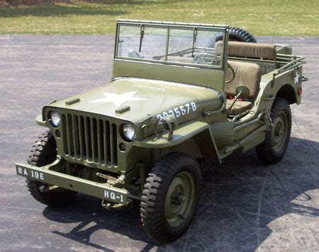 Ford Willys Mv Buyer S Guide Willys Mb Ford Gpw