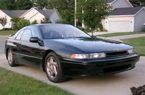 car owners manuals free downloads 1994 subaru svx navigation system 1992 subaru svx service repair manual 92 download manuals t