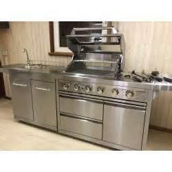 cuisine exterieur ckw pour 233 quiper votre jardin barbecue