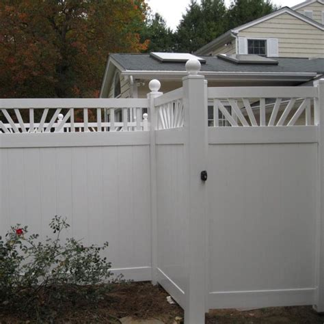 7 privacy fencing annapolis weatherables