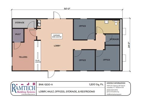 bank layout floor plan www pixshark images