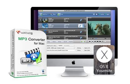 Mp4 Converter License Original For Mac anymp4 mp3 converter for mac mp3 to mp3 aac aiff alac