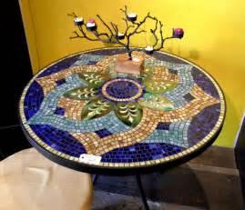 Design For Mosaic Patio Table Ideas Beautiful Mosaics Beautiful Wine Bottle Beautiful Design