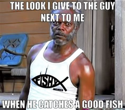 Funny Fish Memes - 52 best images about funny fishing stuff on pinterest