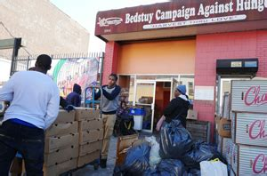 st francis food pantries shelters turkey distribution