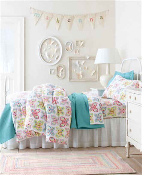 butterfly bedroom decor butterfly bedroom for girls contemporary kids burlington by garnet hill