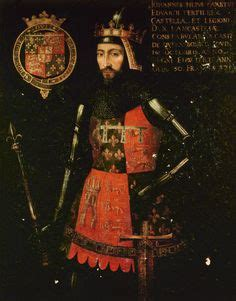 henry iii the great king never knew it had books of gaunt on of gaunt lancaster and
