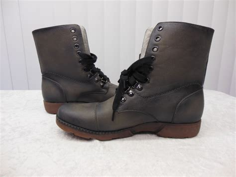 apt 9 boots apt 9 s boots hirsch black fleece lined synthetic