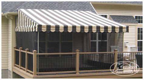 kohler awning kohler awning 28 images head rod roof fabric awnings