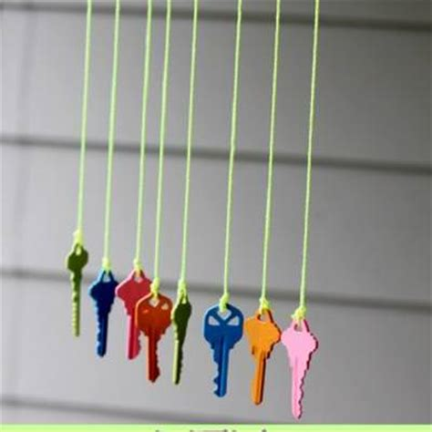 wind chime craft for key wind chime craft arts and crafts tip junkie