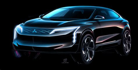 Mitsubishi Usa 2020 by 2020 Mitsubishi Lancer Cross Top Speed