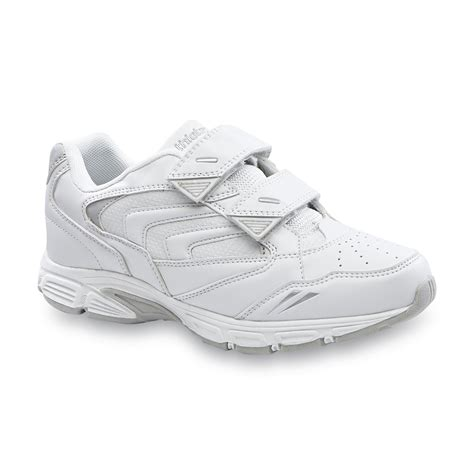 wide width womens athletic shoes athletech s reflection wide width athletic shoe white