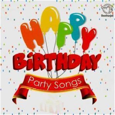 download happy birthday audio song mp3 happy birthday party songs indian digital audio buy