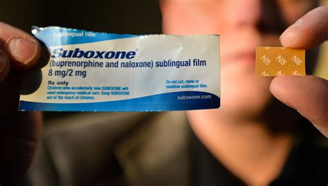 How Does It Take To Detox Suboxone by Can You Overdose On Suboxone New Health Advisor