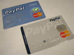 paypal activate business debit card new paypal debit card jaypeeonline