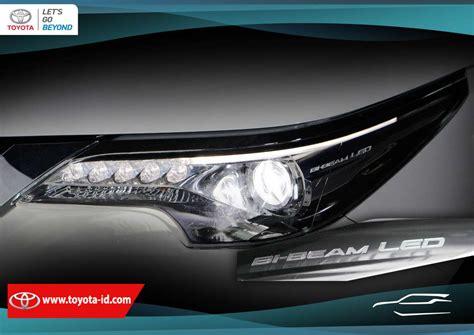 Lu Led Mobil Fortuner Scoop Reflektor Next Honda Cbr250rr Disinyalir Ada
