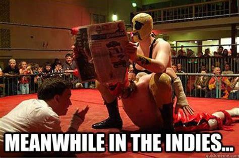 Meme Wrestling - pro wrestling memes
