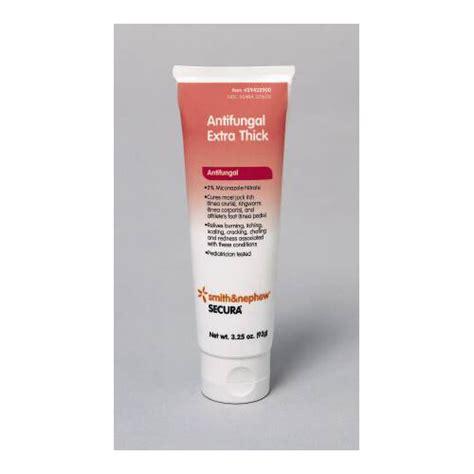 formula 3 antifungal bettymills secura antifungal extra thick formula cream 3