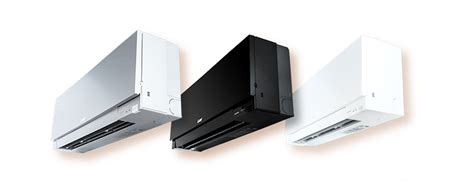 Comfort Solutions Heating And Cooling by Wall Mounted Indoor Units Mitsubishi Electric Cooling