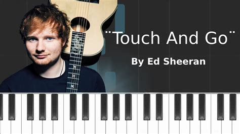 download mp3 ed sheeran touch and go ed sheeran touch go piano tutorial chords how
