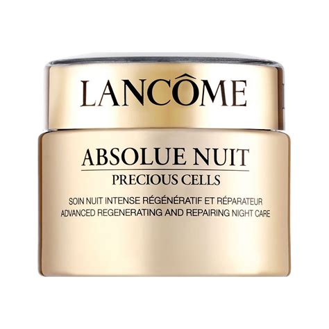 Lancome Absolue Nuit lancome absolue nuit precious cells 50ml