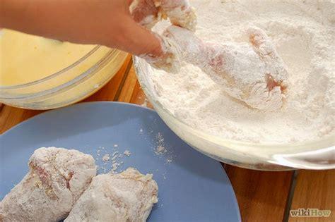 Fried Chiken Buttermilk Ayam Goreng Renyah resep ayam goreng tepung renyah dan crispy