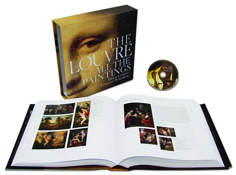 the louvre all the 1579128866 the louvre all the paintings amazon