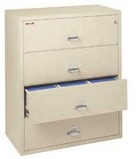 fireproof fireking lateral file cabinets king