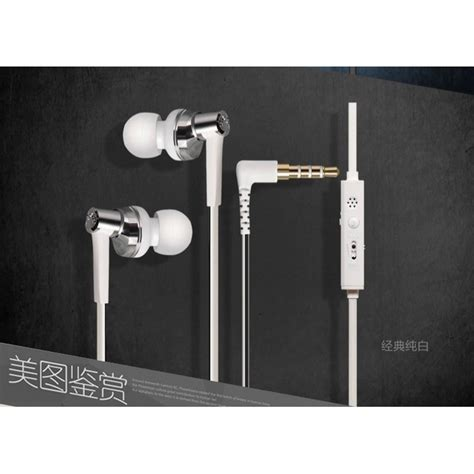 Best Seller Phrodi 200 Earphone Pod 200 1 phrodi 600 earphone dengan mic pod 600 white